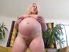 fat blonde, pregnant, fucking, blowjob, hardcore, ass, big-ass, outdoor, doggystyle